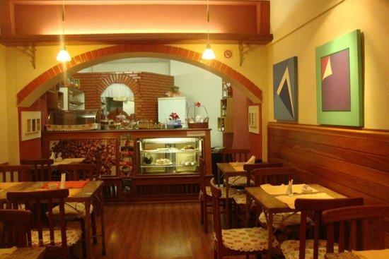 Andre Cafe e Bistro