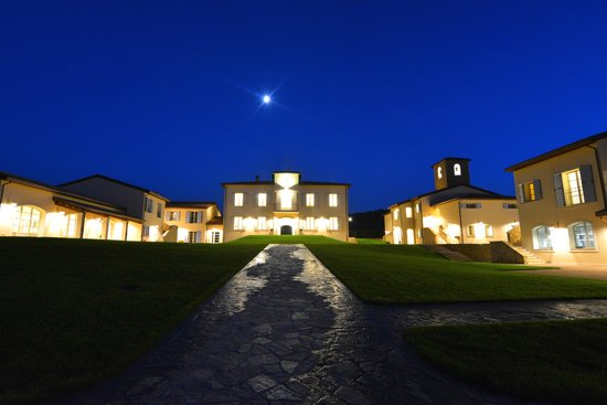 Fiumana Italy  city photos gallery : ... Borgo 3 Picture of Borgo Conde Wine Resort, Fiumana TripAdvisor