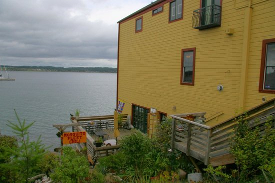 The Coupeville Inn張圖片