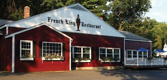 French King Motel & Restaurant