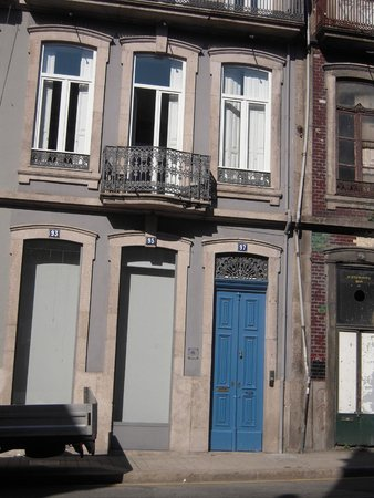 6Only Guest House : 6Only (Façade rue)