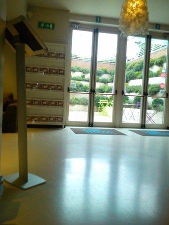 Wall Art Aparthotel Prato: marilyn monroe