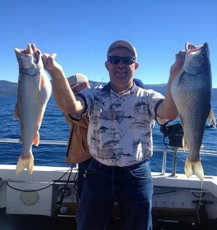 My limit picture of tahoe sport fishing south lake for Tahoe sport fishing