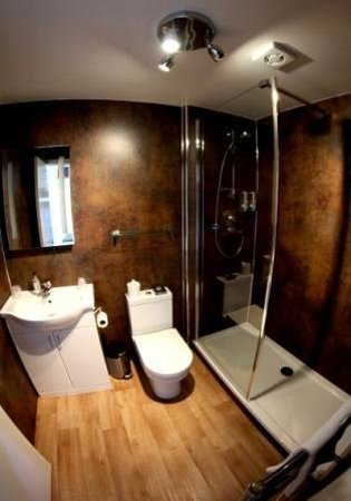 The Shore: All rooms ensuite