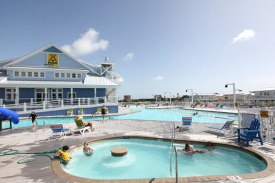 Cape Hatteras KOA Resort: Pool  & Hot Tub