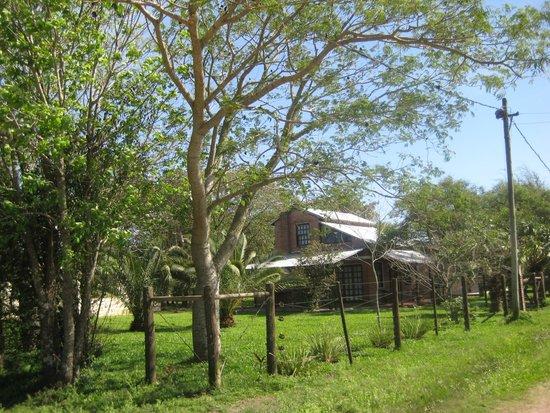 Posada Rancho Iberá