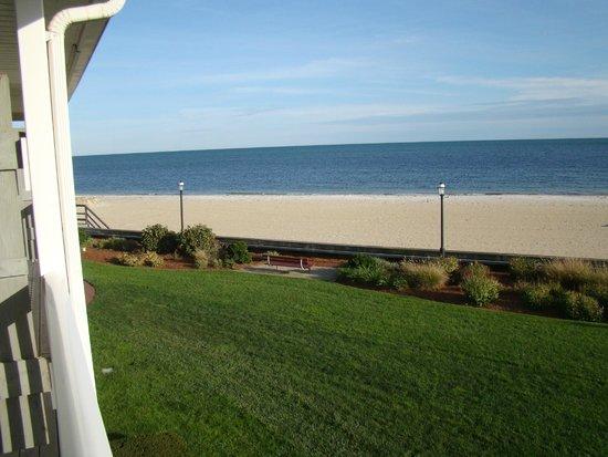 Red Jacket Beach Resort & Spa: Room 267 view