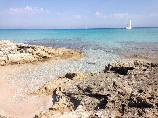 Playa Ses Platgetes