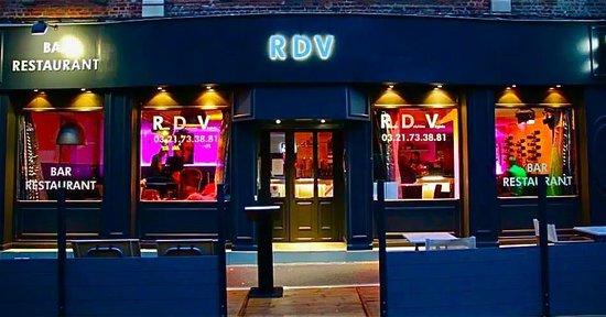 RDV : Façade 2