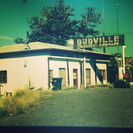 Grants, Nuevo Mexico: True Route 66!!