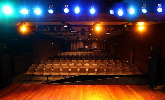 Teatro - Sesc Madureira