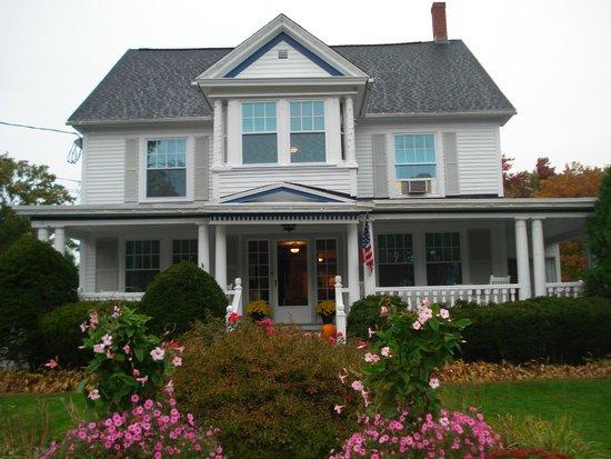 The Victoria Inn: Beautiful house