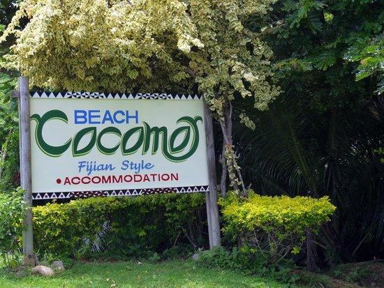 Beach Cocomo: BULA VINAKA....WELCOME !