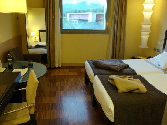 Hotel Cruise: otra
