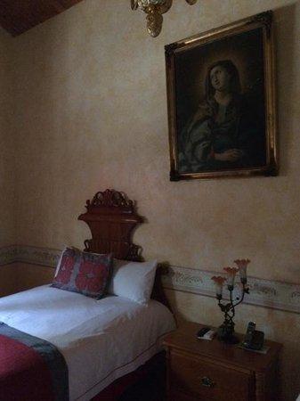 Hacienda Tres Vidas Hotel & Spa: habitacion