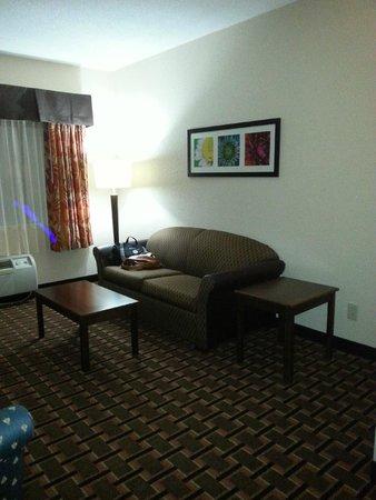 Quality Suites照片