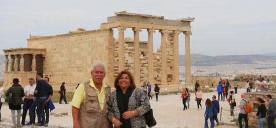 Private Tours Greece by Ioannis K. Tsoros