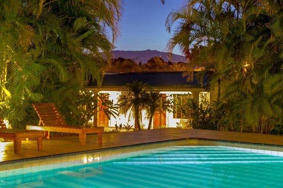 ホテル ラ ローザ デ アメリカ
