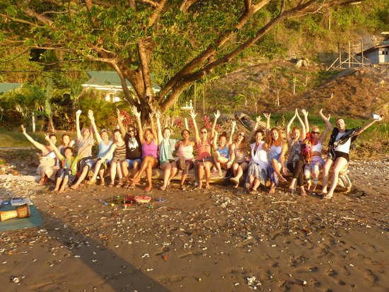 Daku Resort: Yoga teacher training 2014!