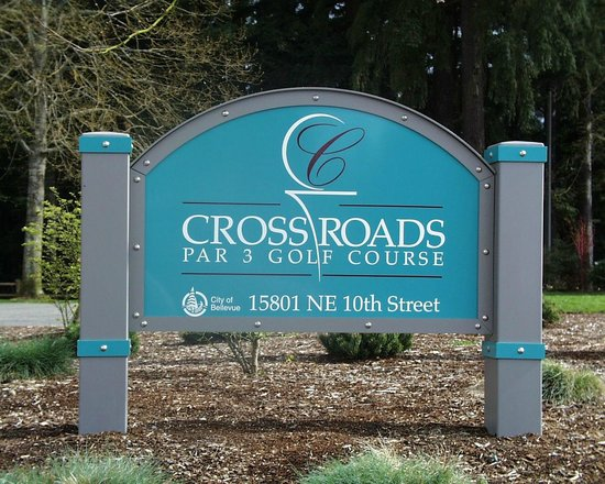 Bellevue Crossroads Par 3 Golf Course