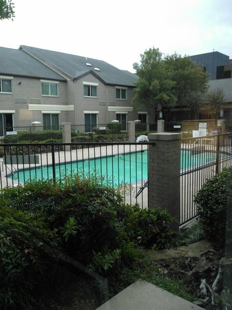 Extended Stay America - Dallas - Richardson: View