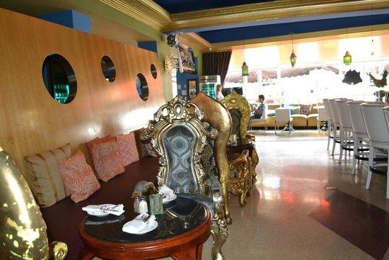Catalina Hotel Beach Club Ingreso A Por Bar