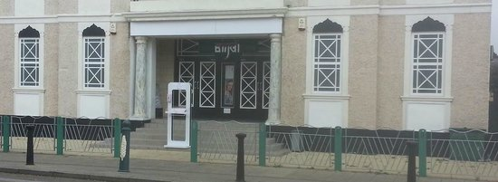 the new home of Bindi restaurant in Sleaford ,Lincolnshire