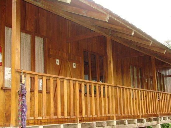 Choco Lodge
