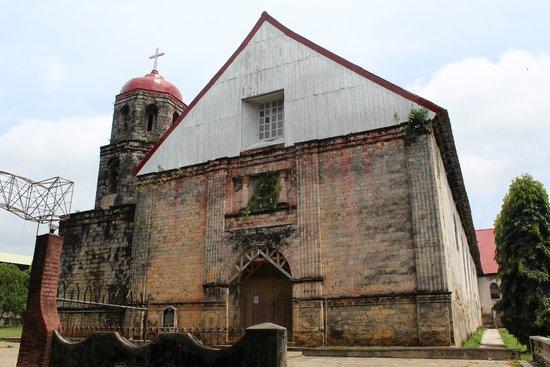 St Isidore de Labrador Church : The churc