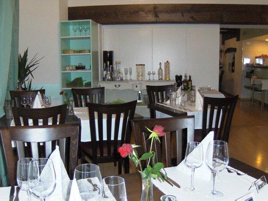 Restaurant  Del Sole Stetten Schaffhausen Schweiz
