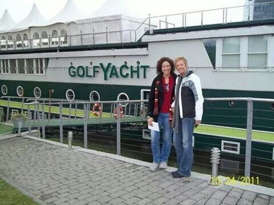 GreenYacht Hotel: A wonderful trip! Great place to stay!