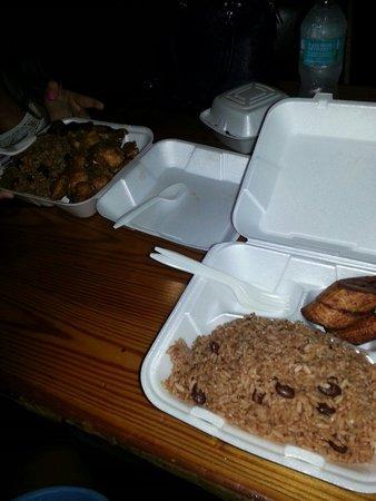 Chef Creole Seafood
