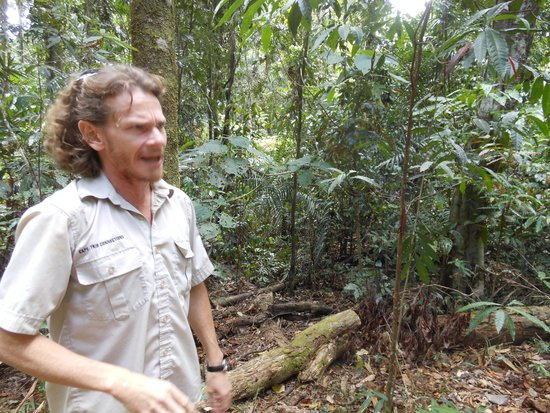 Cape Trib Connections - Day Tours: A bit of botany