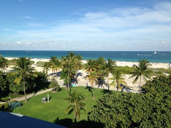 Congress Hotel South Beach: A View from the Top
