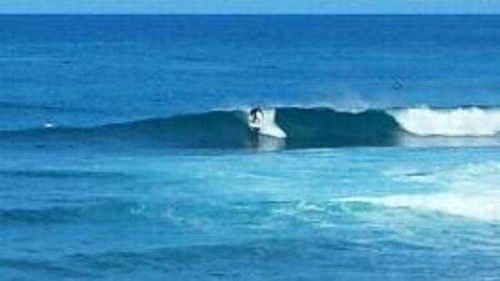 Barbados Surf Trips Soup Bowl