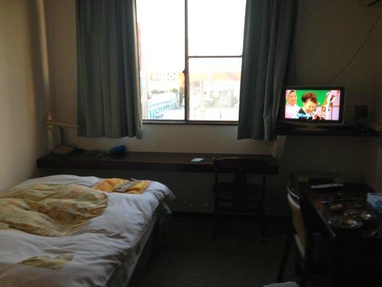 Business Hotel Fuji