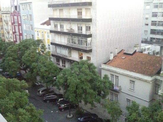 Hotel Olissippo Marques De S Ef Bf Bd