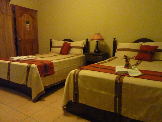 Comedor Mary & Hotel: Double room