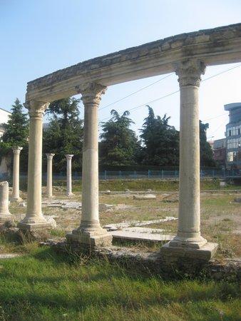 Byzantine Forum (Macellum)