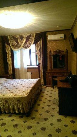 Camera da letto stile \