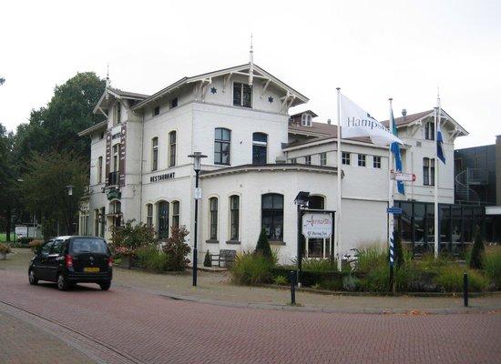 Hampshire Hotel - Avenarius: Avenarius, Ruurlo