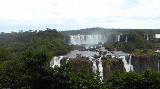 Foz do Iguacu, PR: cachoeiras