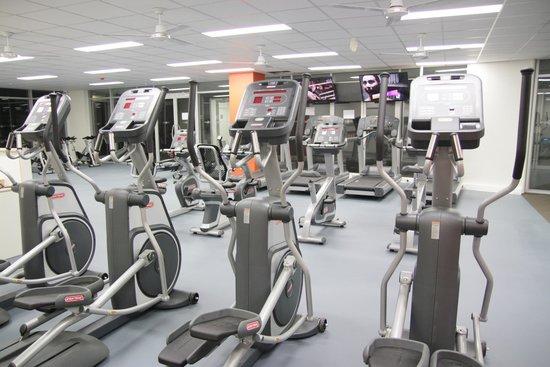 My 24/7 Gym
