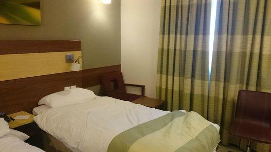 فندق سيتي ماكس الشارقة: Room