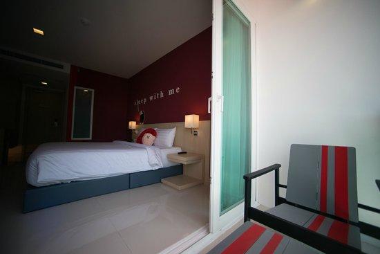 Sleep With Me Hotel: Superior Room