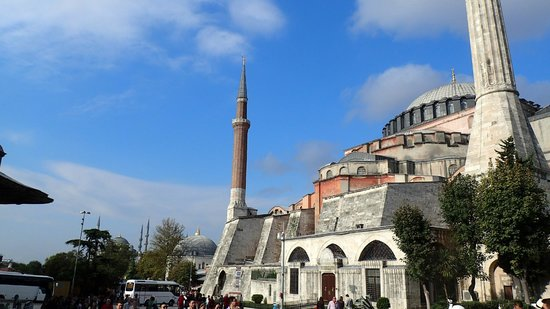 Medhills Travel Day Tours : Istanbul
