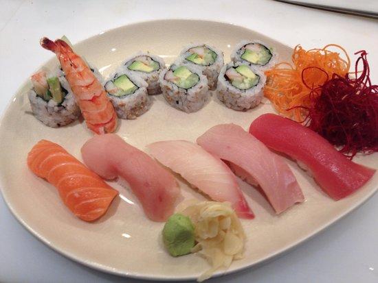 Nami Sushi: nami chicago sushi