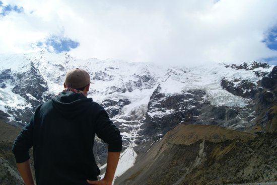 Salkantay Trail Peru: 5 Day Trekking Salkantay 2015, Travel with Enjoy Peru Holidays