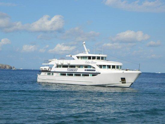 Tarnav Group  - Viaggi alle Isole Eolie