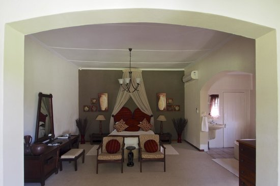 Hopefield Country House: My room